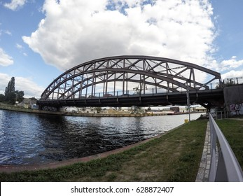 Old Bridge in Berlin