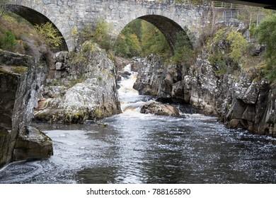 Old Bridge at Silverbridge