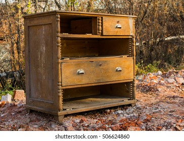 Garbage Furniture Images, Stock Photos & Vectors | Shutterstock