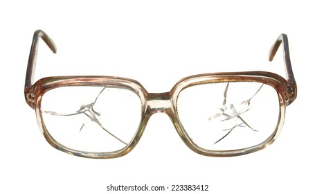 Royalty Free Broken Glasses Images, Stock Photos & Vectors ...