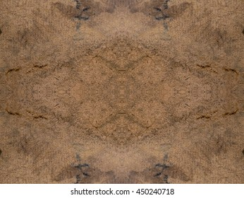 Old brown paper surface