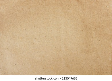 Old brown paper texture