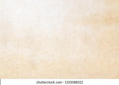 Old brown paper texture. vintage paper background.