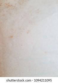 Old brown paper. Vintage paper background