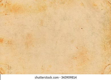 Old brown paper. Vintage paper background