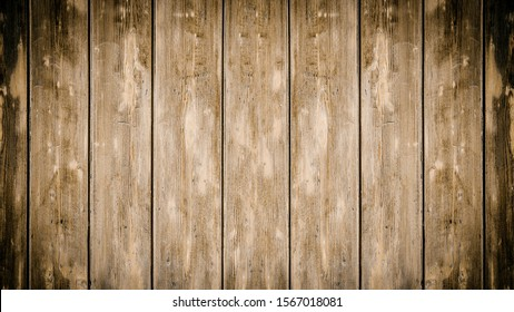 old brown rustic dark weathered wooden texture - wood background
