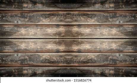 old brown rustic rough weathered wooden texture - wood background