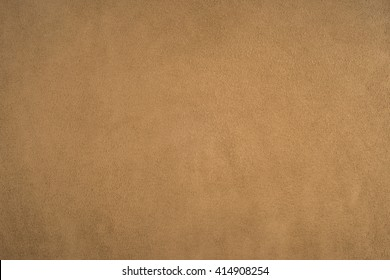 Old brown suede background texture