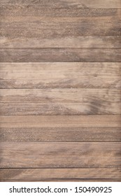 Old brown Wood plank wall texture background vintage