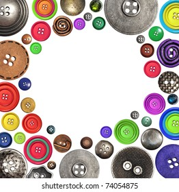 old button