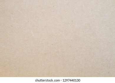 Old cardboard texture or background