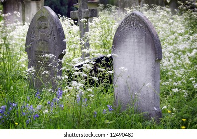 Old cementary