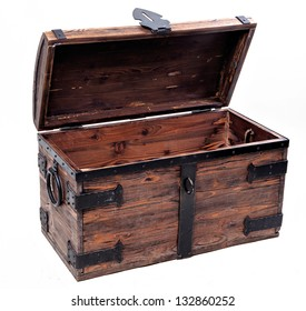 The old chest
