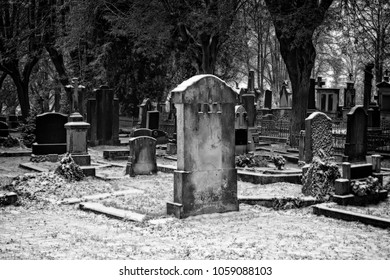 Old Christian Cemetery