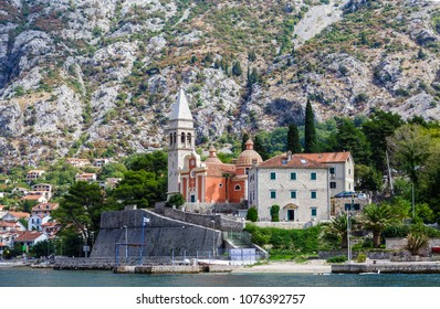 Old Church in Kotor