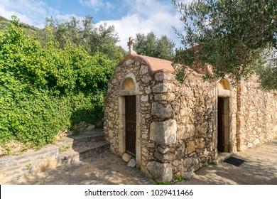 Old Church Orthodox