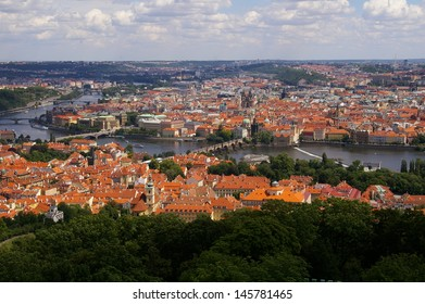 Old City of Prague