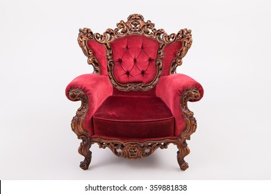 King Chair Images Stock Photos Amp Vectors Shutterstock