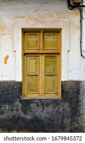 subdued colours images stock photos vectors shutterstock https www shutterstock com image photo old classic small house window shutters 1679845372