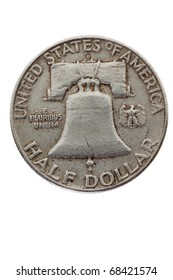 Old coin (silver)