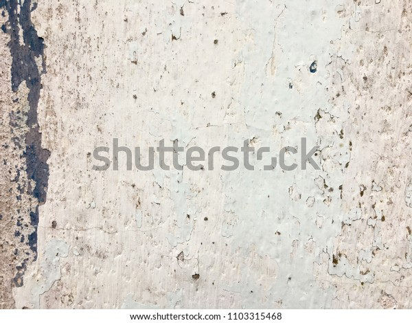 Old concrete background surface
