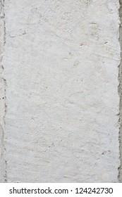old concrete column surface texture background