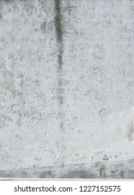 old concrete texture with smudges