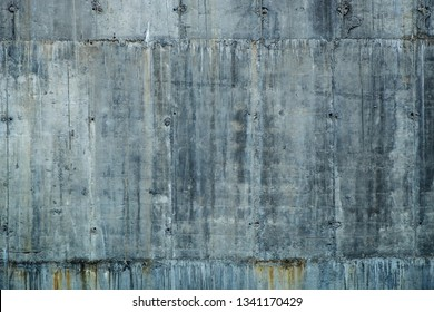 Old concrete wall. Texture background