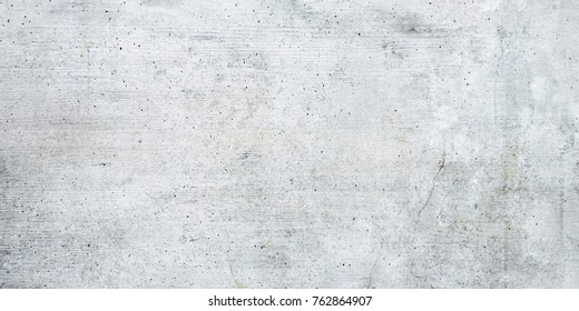 Old concrete wall texture with wood grain for background