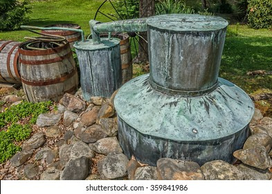 Moonshine Still Images, Stock Photos & Vectors | Shutterstock