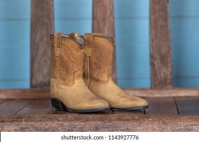 187c63517bf Cowboy Boots Close Up Images, Stock Photos & Vectors   Shutterstock