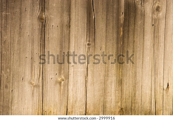 Old cracky wood. Texture or background.
