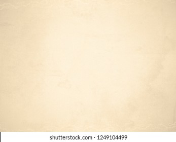 Old crumpled paper texture background