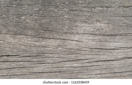 An old, dark wood texture with grain