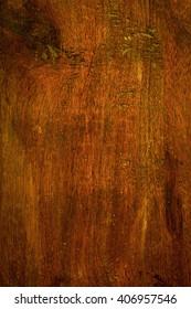 old dark wooden natural background  scratched