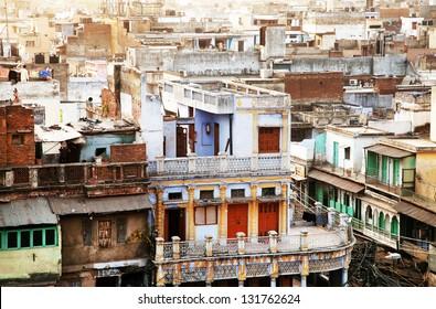 Old Delhi, India, Asia