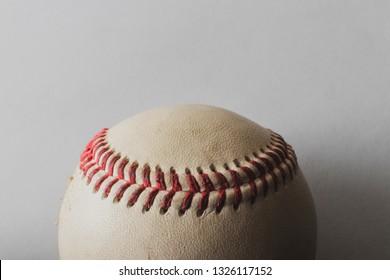 Old Dirty Baseball