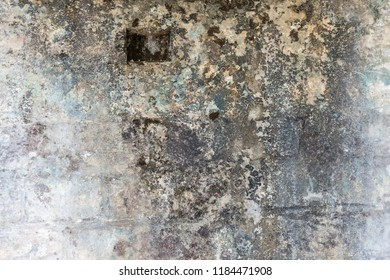Old dirty brick wall, vintage background
