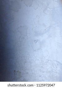Old dirty silver metal texture