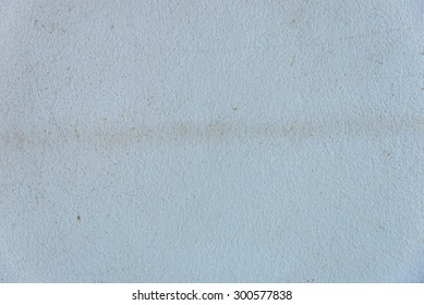 Old dirty white wall surface closeup