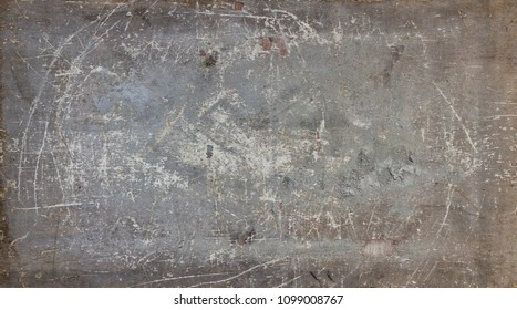 Old Dirty Wooden Background Texture