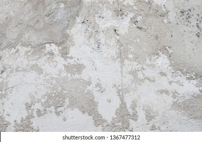 Old distressed wall