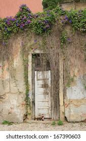 Old door (Portugal)