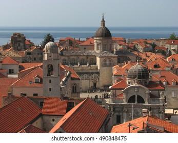 Old Dubrovnik, Croatia