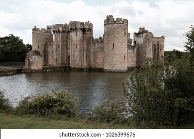 Old English Castle