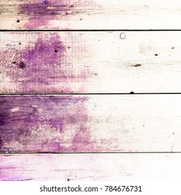 old faded background of wooden boards
