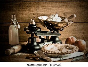 Old Weighing Scales Images Stock Photos Amp Vectors