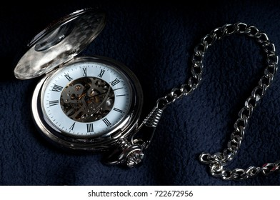 An Old fashioned Pocket Watch