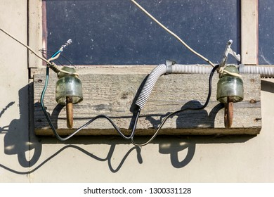 Pleasant Faulty Wiring Images Stock Photos Vectors Shutterstock Wiring 101 Akebretraxxcnl