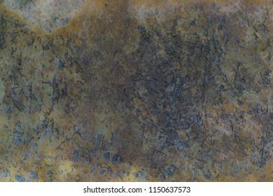 Old fiberglas texture